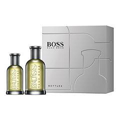 Boss Bottled by HUGO BOSS Men's Cologne Gift Set