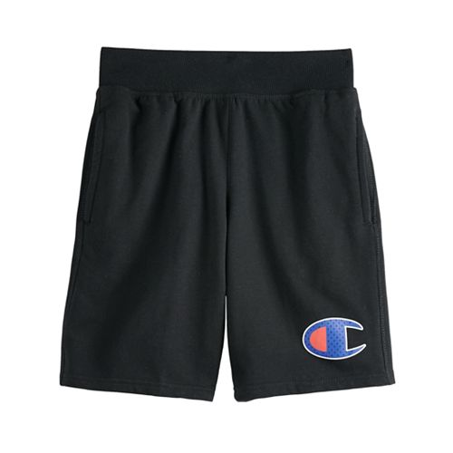 Boys 8-20 Champion French Terry Shorts