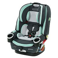 Graco 4Ever DLX 4-in-1 Convertible Car Seat + $40 Kohls Cash