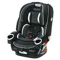 Deals on Graco 4Ever DLX 4-in-1 Convertible Car Seat + $40 Kohls Cash
