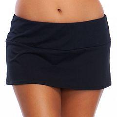 Women's Chaps Hipster Skirtini Bottoms