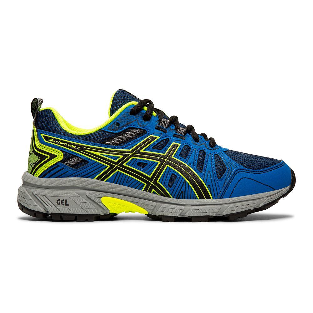ASICS GEL-Venture 7 Grade School Boys' Trail Shoes