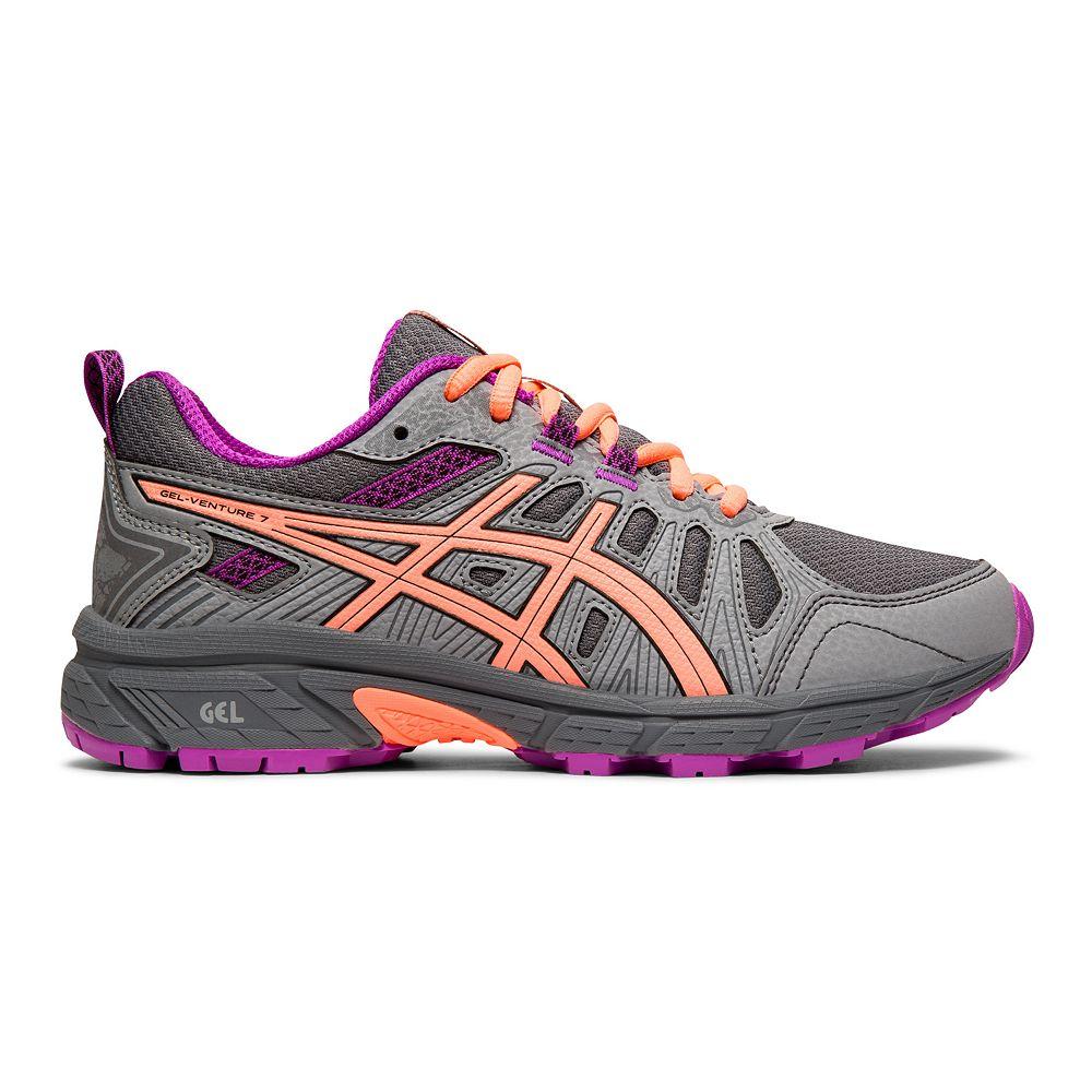ASICS GEL-Venture 7 Grade School Girls' Sneakers
