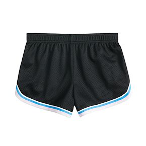 Girls 7-16 Champion Mesh Shorts