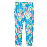 Girls 7-16 SO® High Rise Pocket Performance Leggings