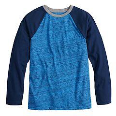 e9952615 Boys Urban Pipeline Kids Long Sleeve Tops, Clothing | Kohl's