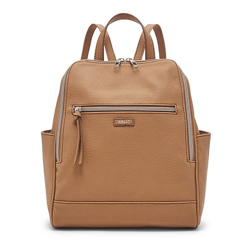 Relic by Fossil Kinsley Faux-Leather Backpack
