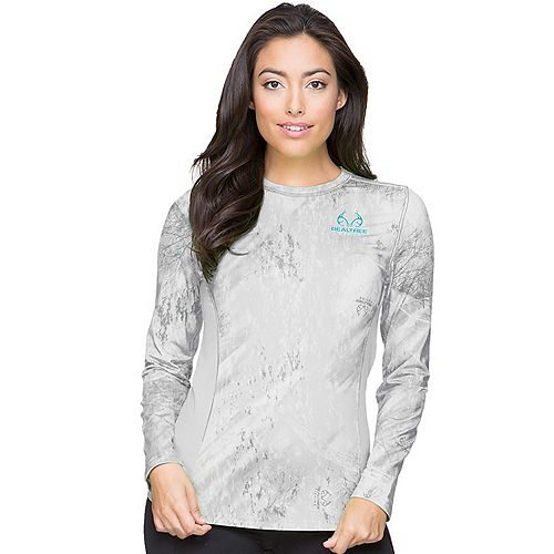 Women's Realtree Low Country Performance Tee