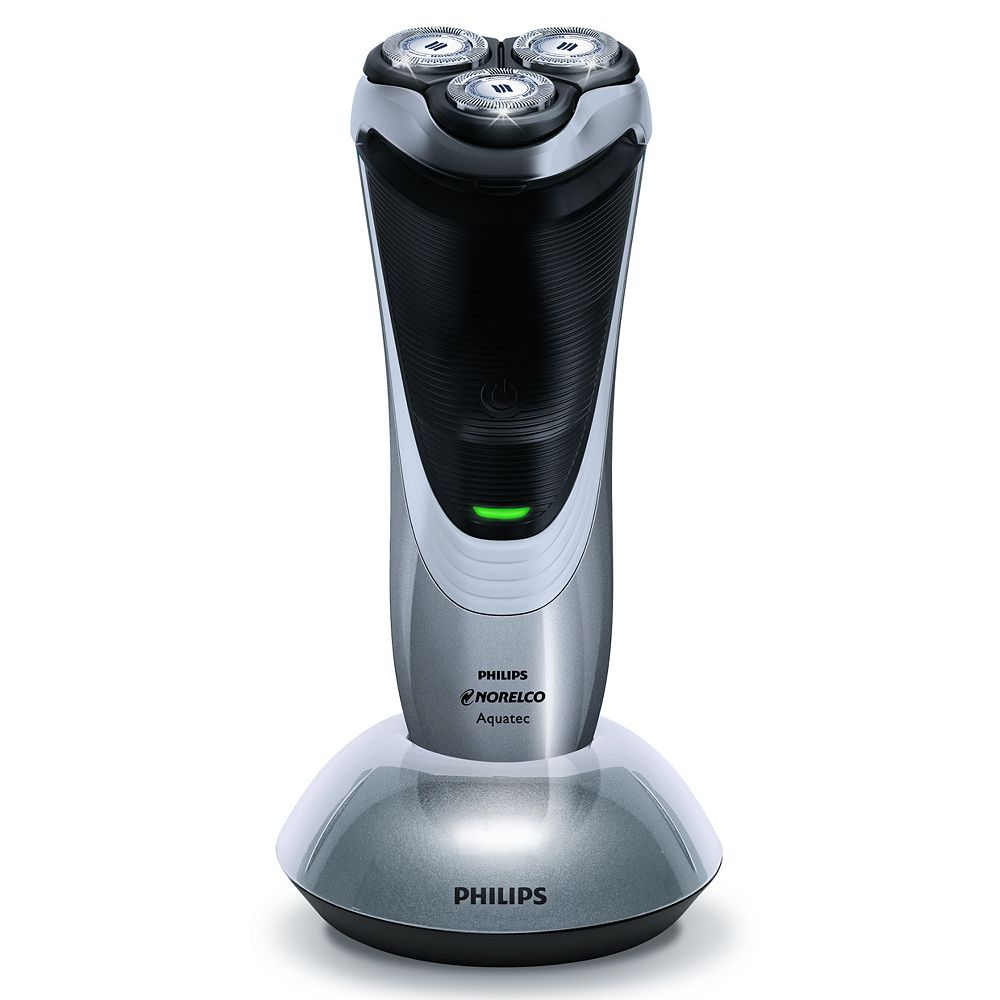 Philips Norelco Electric Shaver 4400 Pop Up Trimmer