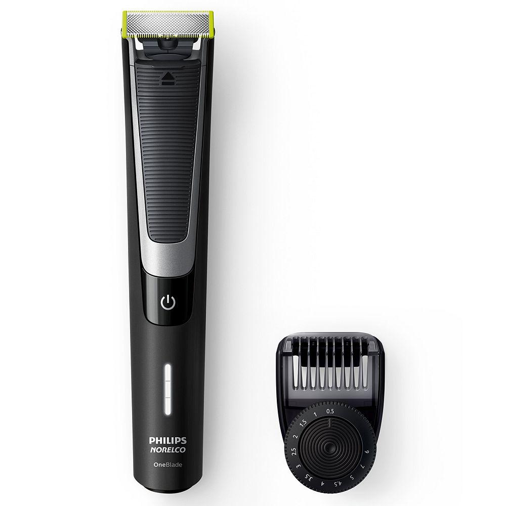 Philips Norelco OneBlade Pro Electric Shaver