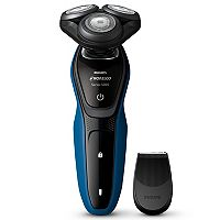 Philips Norelco Electric Shaver 5175 Click-On Precision Trimmer