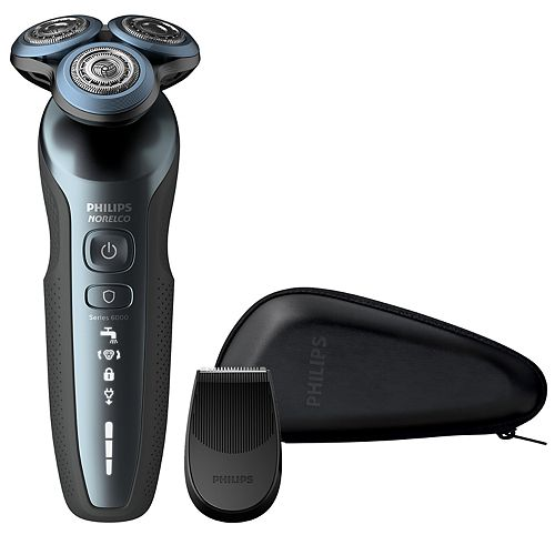 Philips Norelco Electric Shaver 6820 Precision Trimmer