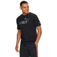 1fcf56f916d Mens PUMA T-Shirts Tops, Clothing | Kohl's