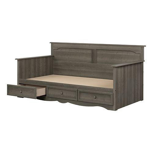 South Shore Savannah Daybed with Storage