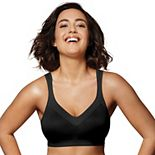 Playtex® 18-Hour Active Lifestyle Full-Figure Sports Bra 4159 - Women's