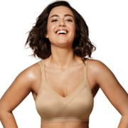 Playtex 18 Hour Active Lifestyle Full-Figure Sports Bra - 4159