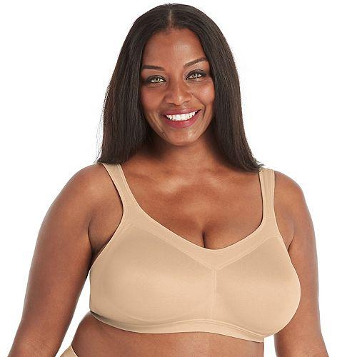 Playtex Bra: 18 Hour Active Lifestyle Full-Figure Sports Bra 4159 - Women's