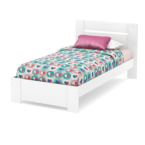 South Shore Reevo Bed Set