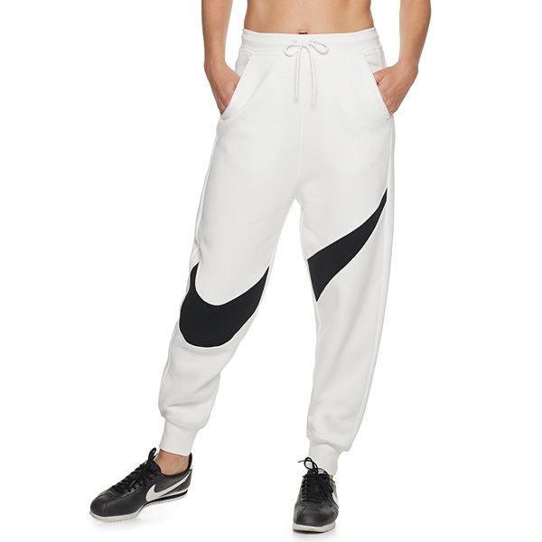 Women's Nike Sportswear Swoosh Fleece Pants