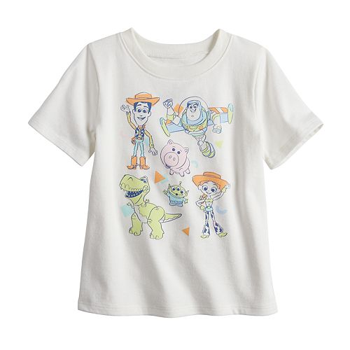 Disney's Toy Story Baby Graphic Tee by Jumping Beans®