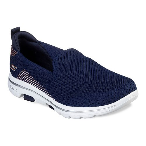 Skechers GOwalk 5 Prized Women's Slip-On Shoes