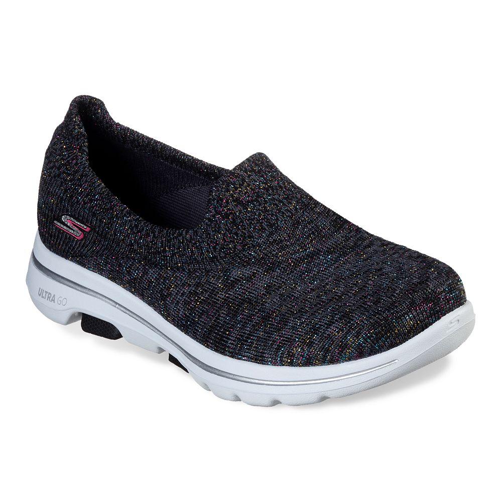 Skechers® GOwalk 5 Women's Slip-On Shoes