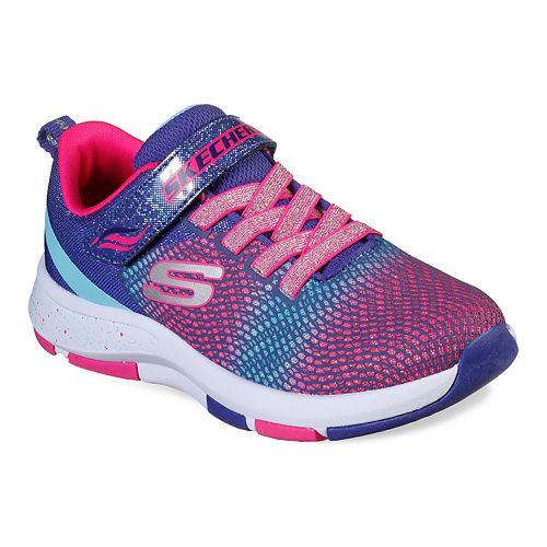 Skechers Splatter Girls' Sneakers