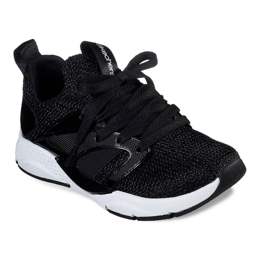 Skechers® Shine Status Girls' Sneakers