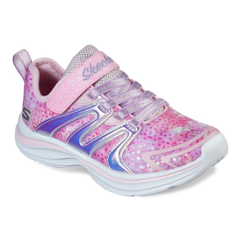 Skechers® Double Dreams Unicorn Wishes Girls' Sneakers