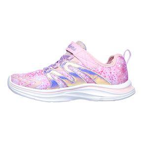 Skechers Double Dreams Unicorn Wishes Girls' Sneakers