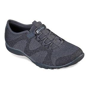 Skechers Relaxed Fit Breathe Easy Opportuknitty Women's Shoe