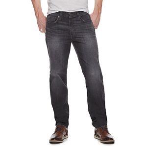 Men's Sonoma Goods For Life® Flexwear Slim-Fit Stretch Jeans