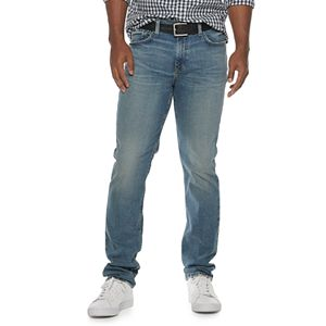 Men's Sonoma Goods For Life® Flexwear Slim-Fit Stretch Jeans