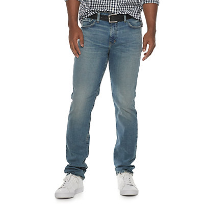 Men's SONOMA Goods for Life? Flexwear Slim-Fit Stretch Jeans