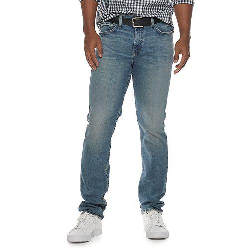 Men's SONOMA Goods for Life™ Flexwear Slim-Fit Stretch Jeans