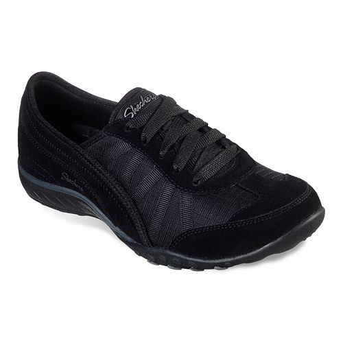 Skechers® Relaxed Fit Breathe Easy Weekend Wishes Women's Shoes