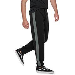 a9aa62cfc Mens Black Urban Pipeline Jogger Pants - Bottoms, Clothing | Kohl's