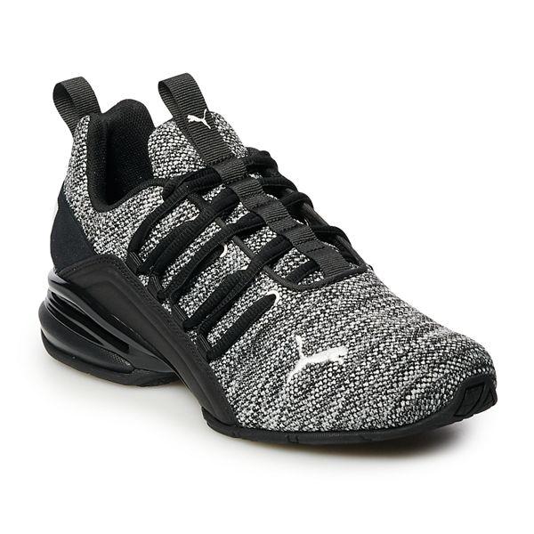 PUMA Axelion Jr Boys' Sneakers