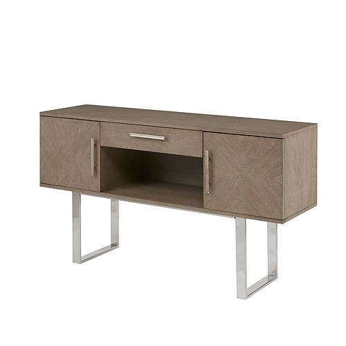 Madison Park Chock Sideboard Buffet Table