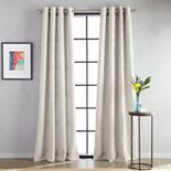 Calista Grommet Lined Curtain Panels