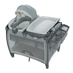 Portable Beds Play Yards Portable Beds Baby Gear Kohl S