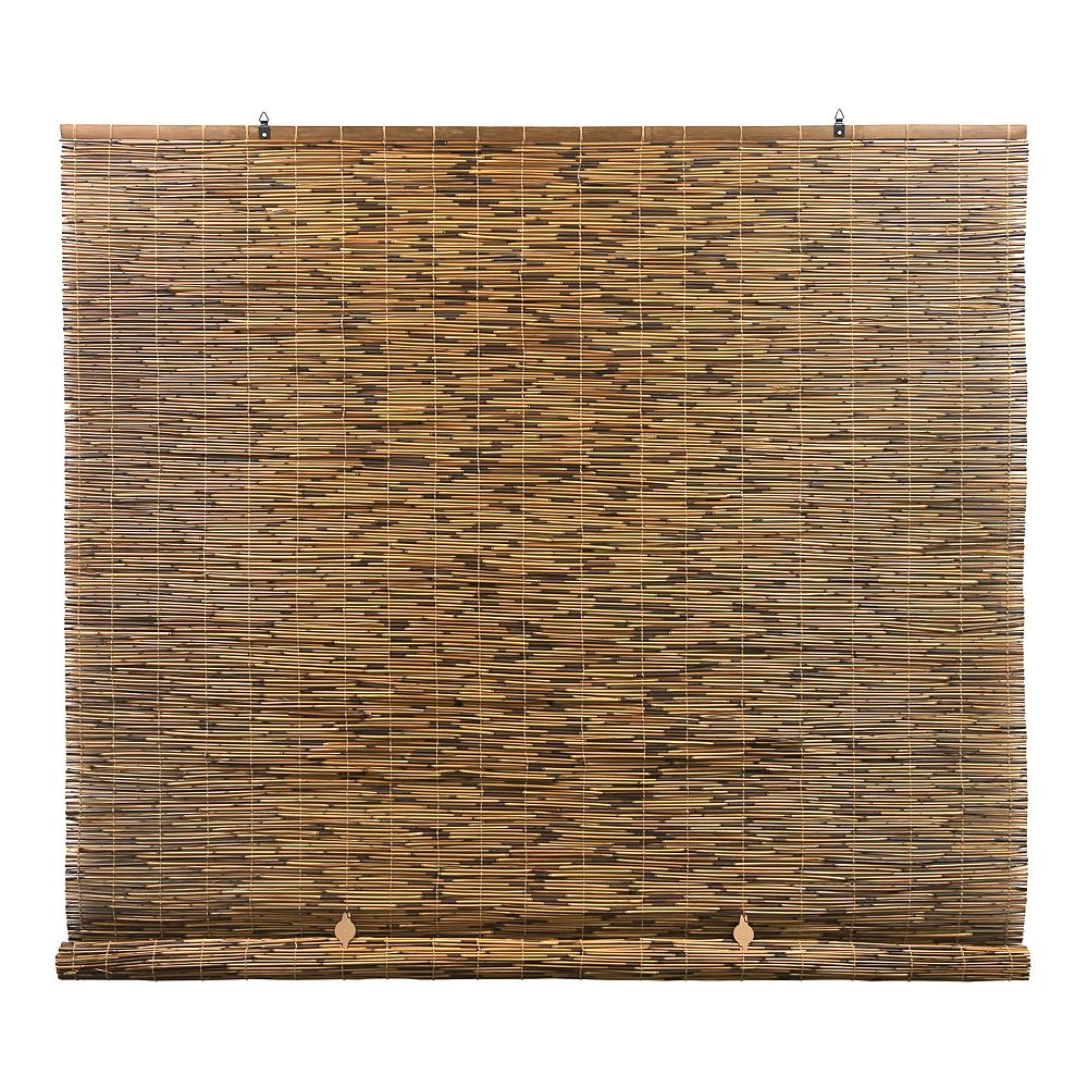 Radiance Cord Free Roll Up Shade