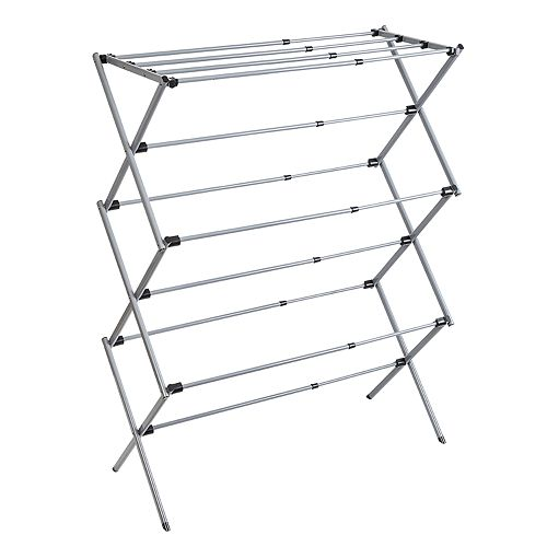 Honey-Can-Do Collapsible Clothes Drying Rack