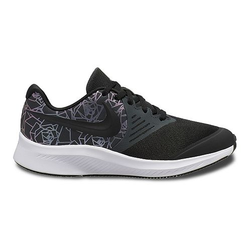 Nike Star Runner 2 Rebel Grade School Kids' Running Shoes