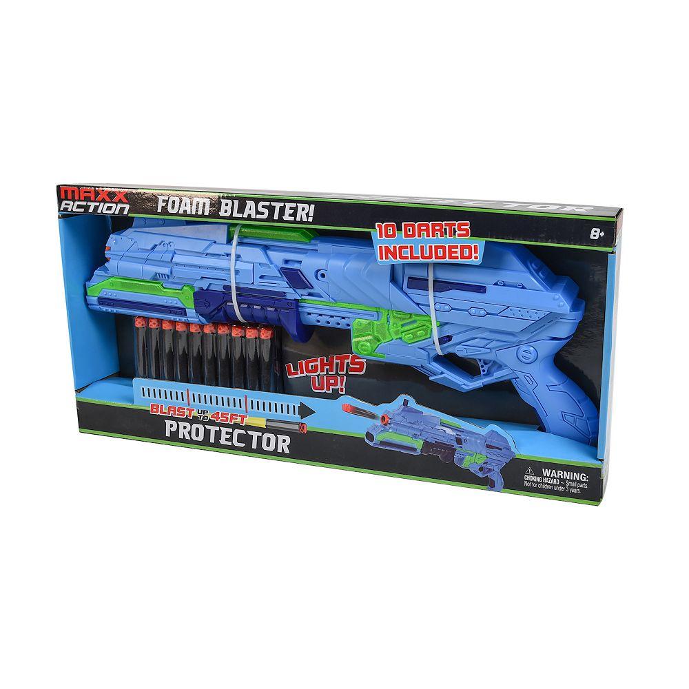 Maxx Action Foam Blaster Protector