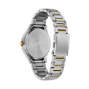 Citizen Men's Two Tone Stainless Steel Watch - BF2005-54L