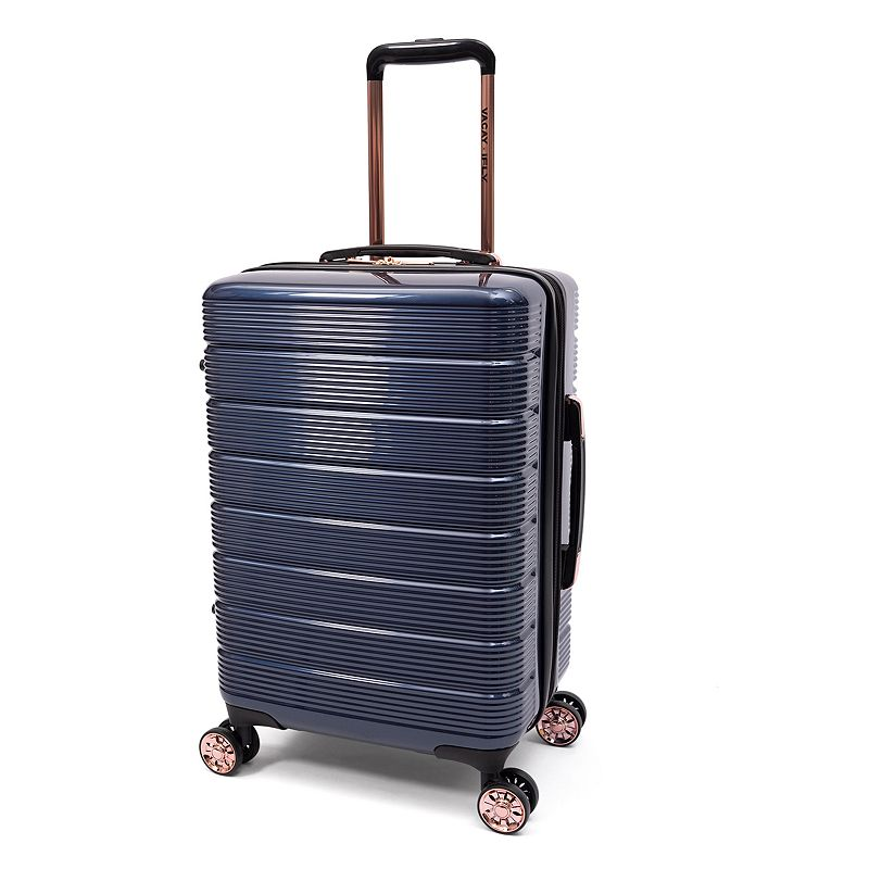 iFly Slide Hardside Spinner Luggage, 28 INCH