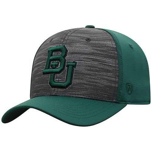 Men's NCAA Top of the World Pepper Hat - Baylor Bears
