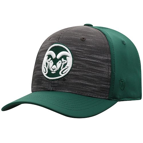 Men's NCAA Top of the World Pepper Hat - Colorado State Rams