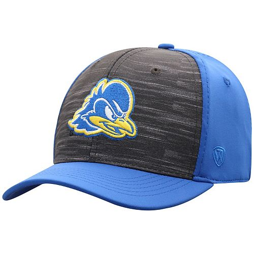 Adult Top of the World Delaware Blue Hens Pepper Cap